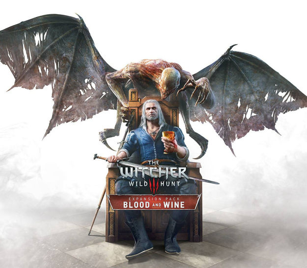 Picture of The Witcher 3: Wild Hunt - Blood and Wine DLC GOG CD Key
