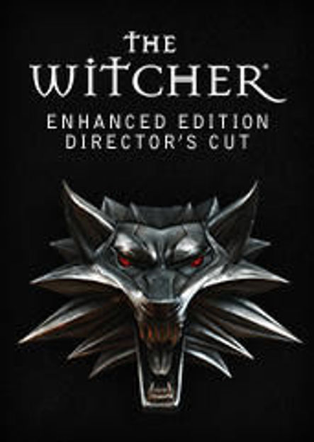 Picture of The Witcher: Enhanced Edition Director's Cut GOG CD Key