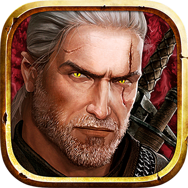 Picture of The Witcher Adventure Game GOG CD Key
