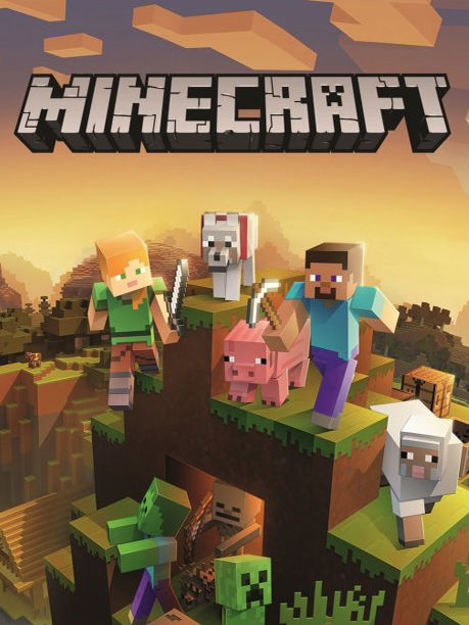 Picture of Minecraft Master Collection XBOX One CD Key