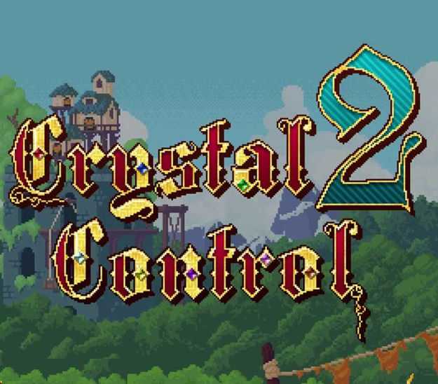 Picture of Crystal Control II Steam CD Key