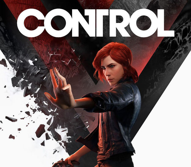 Picture of Control Epic Games CD Key
