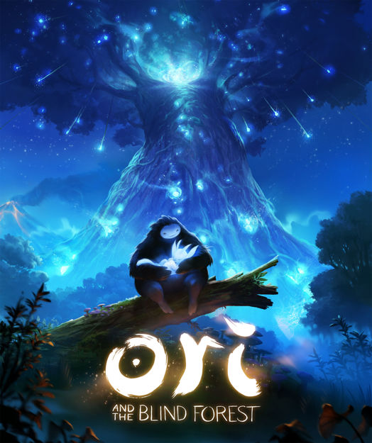 Picture of Ori and the Blind Forest Xbox One CD Key