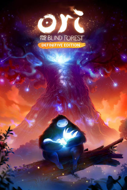 Picture of Ori and the Blind Forest: Definitive Edition XBOX One CD Key