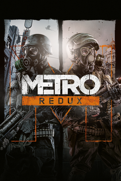 Picture of Metro 2033 Redux Steam CD Key