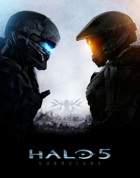 Picture of Halo 5: Guardians XBOX ONE CD Key