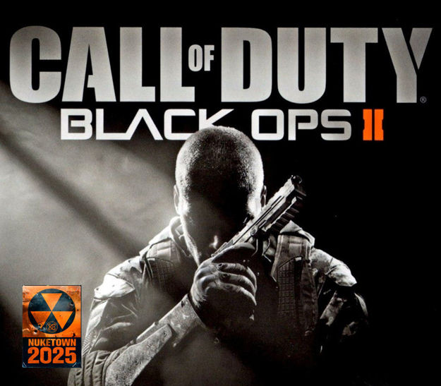 Picture of Call of Duty: Black Ops II + Nuketown Steam CD Key
