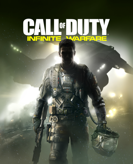 Picture of Call of Duty: Infinite Warfare Legacy Edition Steam CD Key