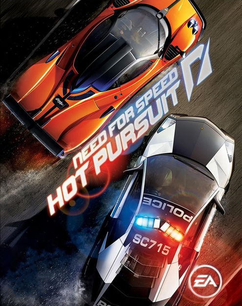 Picture of Need for Speed: Hot Pursuit Origin CD Key