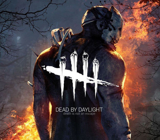 Picture of Dead by Daylight Steam CD Key