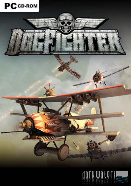Picture of DogFighter Steam CD Key