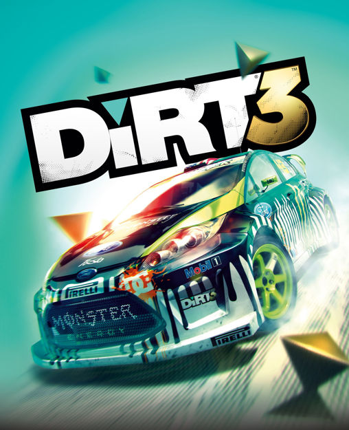 Picture of DiRT 3 Steam CD Key
