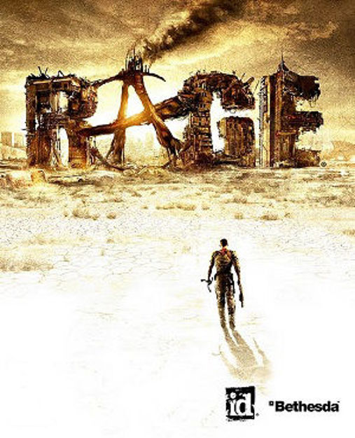 Picture of Rage Steam CD Key