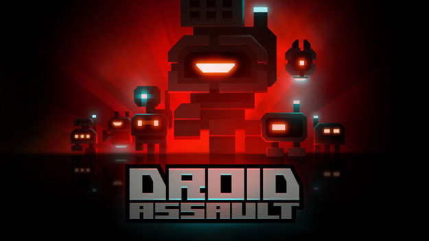 Picture of Droid Assault Steam CD Key
