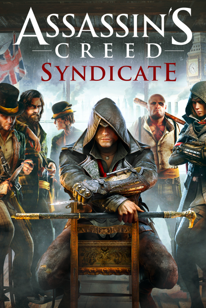Picture of Assassin's Creed Syndicate Special Edition Uplay CD Key