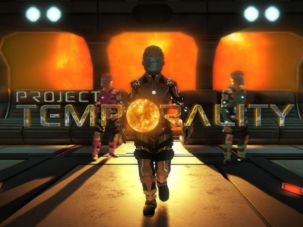 Picture of Project Temporality Steam CD Key