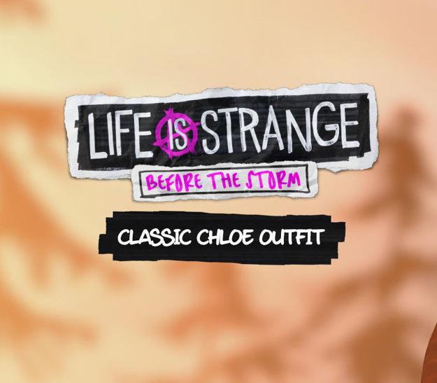 Picture of Life is Strange: Before the Storm - Classic Chloe Outfit Pack DLC XBOX One CD Key