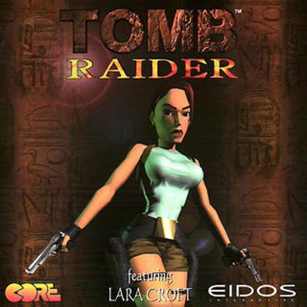 Picture of Tomb Raider XBOX ONE CD Key