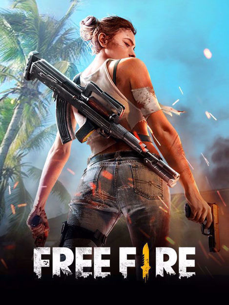 Picture of 1080+108 Free Fire Diamond code