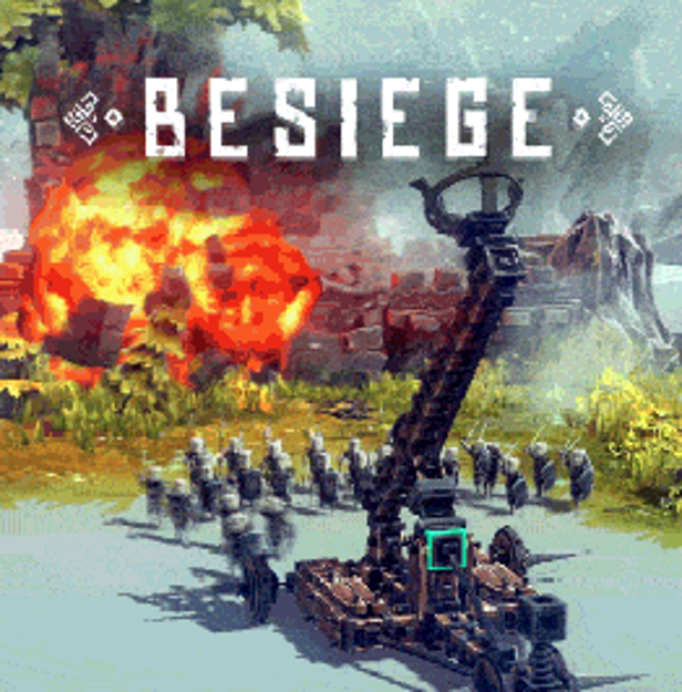 Picture of Besiege Steam CD Key