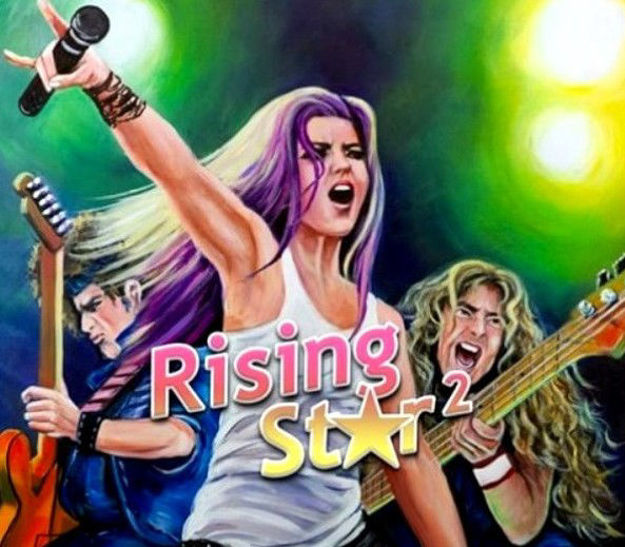 Picture of Rising Star 2 Steam CD Key