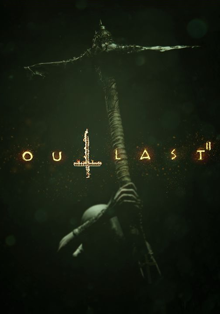 Picture of Outlast 2 Steam CD Key