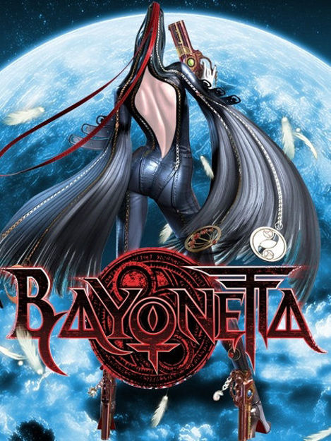 Picture of Bayonetta Steam CD Key