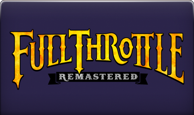 Picture of Full Throttle Remastered Steam CD Key