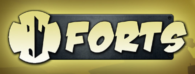Picture of Forts Steam CD Key