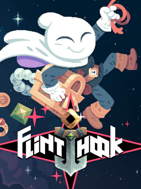 Picture of Flinthook Steam CD Key