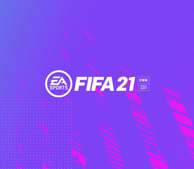 Picture of FIFA 21 EN/PL Languages Only Origin CD Key
