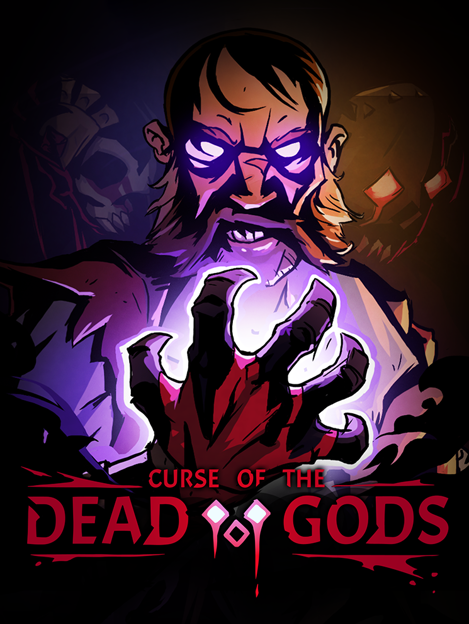 Picture of Curse of the Dead Gods Steam Altergift