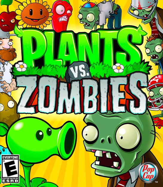 Picture of Plants vs. Zombies GOTY Edition EU Steam Altergift