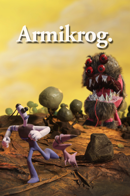 Picture of Armikrog Deluxe Edition Steam CD Key