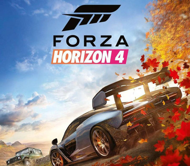 Picture of Forza Horizon 4 Standard Edition XBOX One / Windows 10 CD Key