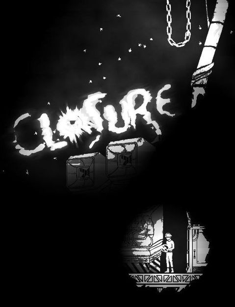 Picture of Closure Steam CD Key