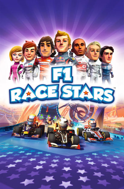 Picture of F1 Race Stars Steam CD Key