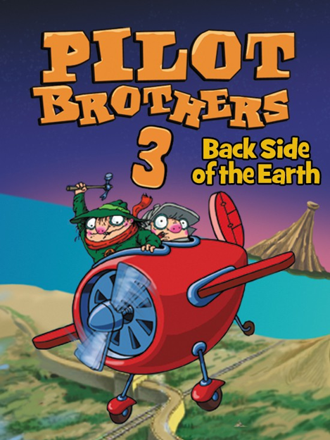 Picture of Pilot Brothers 3: Back Side of the Earth Steam CD Key