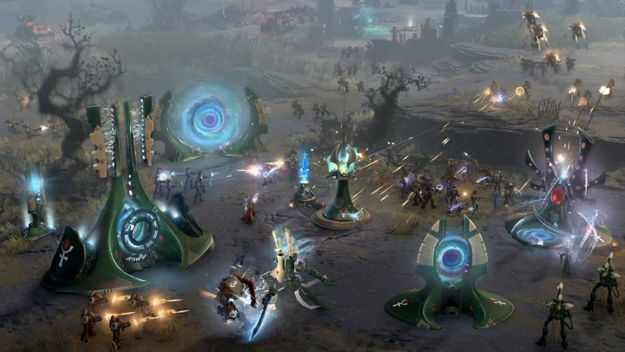 Picture of Warhammer 40,000: Dawn of War III Limited Edition Steam CD Key