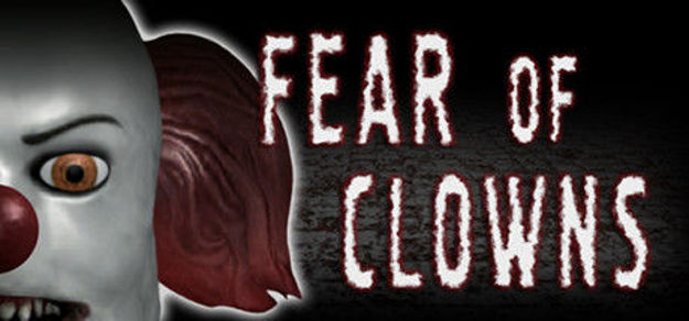 Picture of Fear of Clowns Steam CD Key