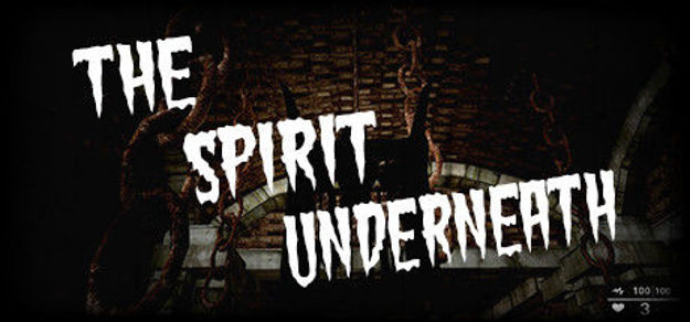 Picture of The Spirit Underneath Steam CD Key