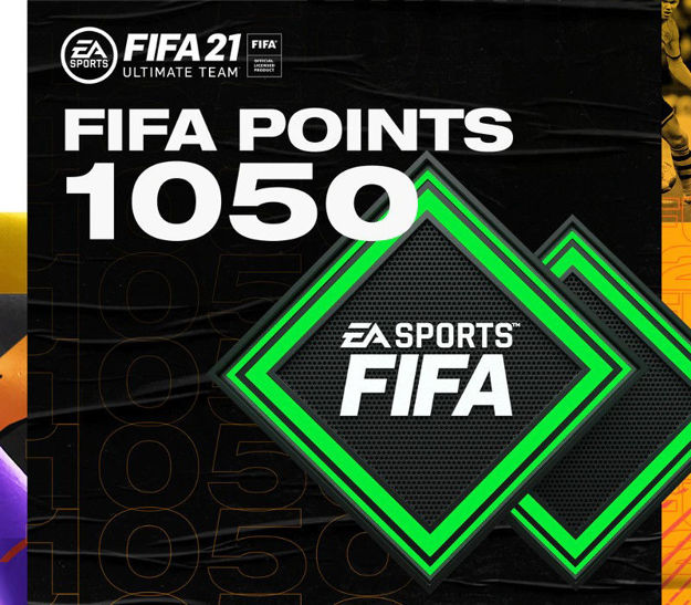 Picture of FIFA 21 Ultimate Team - 1050 FIFA Points Origin CD Key