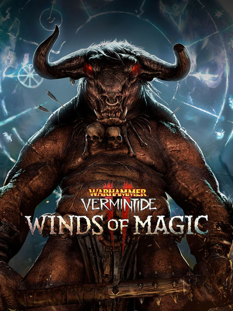 Picture of Warhammer: Vermintide 2 - Winds of Magic DLC Steam CD Key