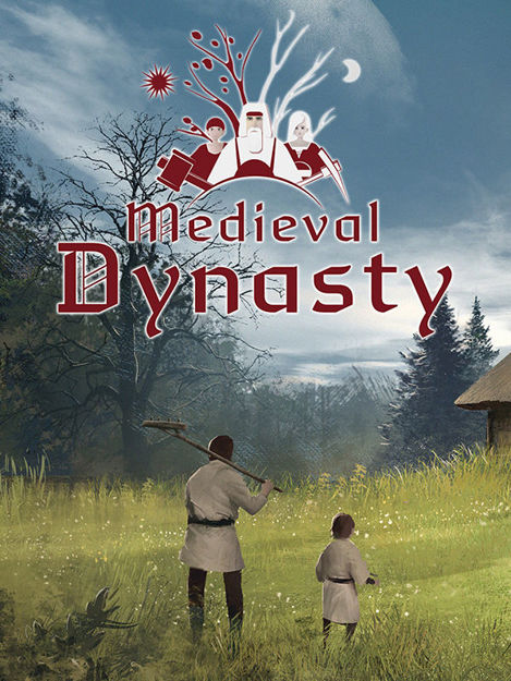Picture of Medieval Dynasty Steam CD Key