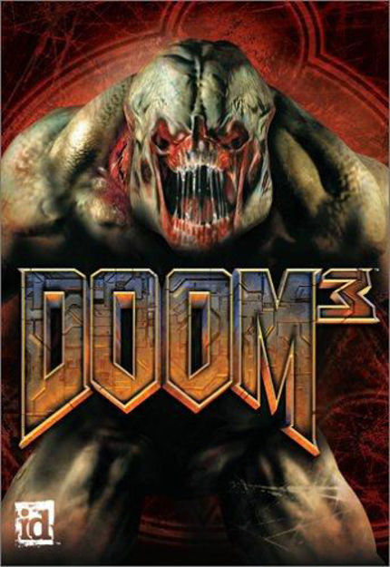 Picture of Doom 3 Steam CD Key