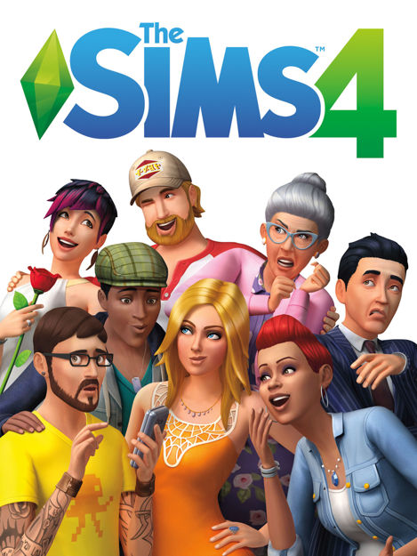 Picture of The Sims 4 Origin CD Key