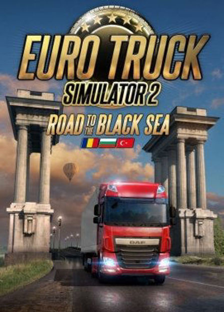 Picture of Euro Truck Simulator 2 - Road to the Black Sea DLC Steam CD Key