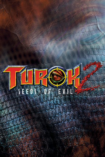 Picture of Turok 2: Seeds of Evil Steam CD Key