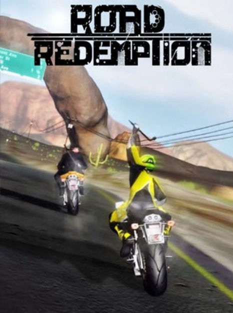 Picture of Road Redemption Steam CD Key
