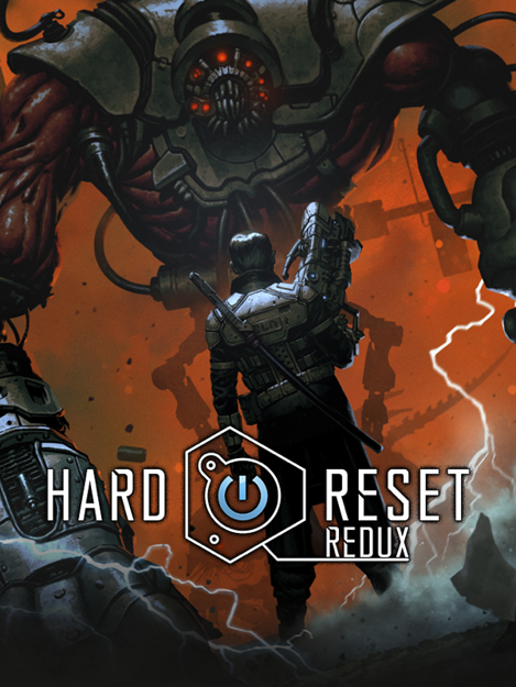 Picture of Hard Reset Redux Steam CD Key